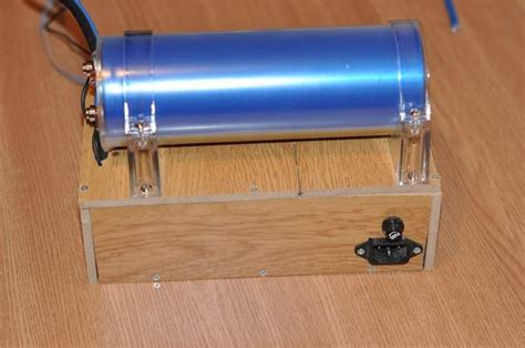 diy pulse capacitor capacitor discharge microspot welder cutter pocketmagic