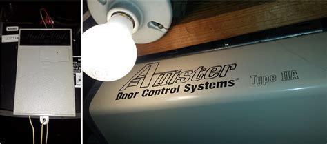 Allister Garage Door Openers Type 2a Ppi Blog Allister Type Iia Garage Door Opener