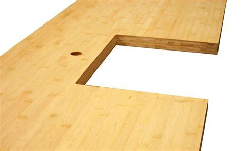 bambus arbeitsplatte arbeitsplatte bambus galerie worktop express de