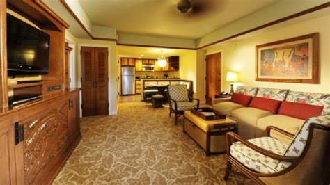 aulani 3 bedroom grand villa rooms points aulani disney vacation club villas ko