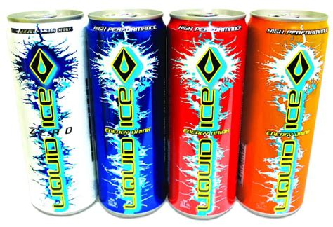 generation y energy drinks liquid energy drink the next generation page 3