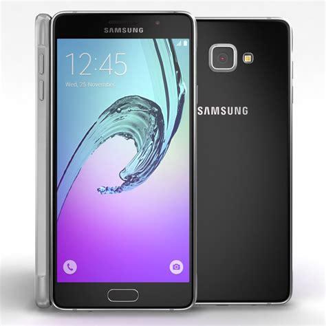 3d Samsung A7 2016 samsung galaxy a7 2016 max