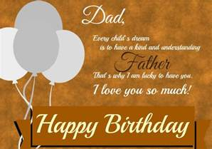 happy birthday dad quotes father birthday quotes wishes