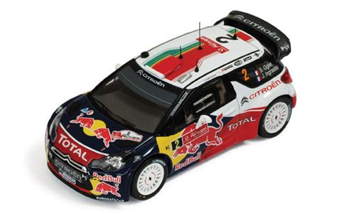 Rally Auto Center by Citroen Ds3 Wrc Centerblog