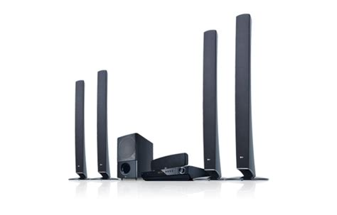Home Theater Lg Ht 554 lg ht554th a2 home theater system home theatre system lg electronics sa