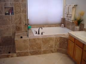 Master Bathroom Tile Designs by Master Bathroom Shower Tile Viewing Gallery