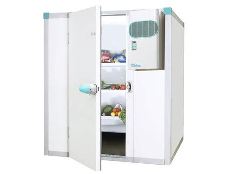 consommation chambre froide chambres froides en kit marrel