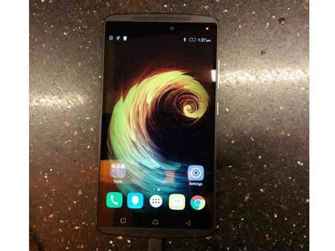 new themes for lenovo k4 note lenovo vibe k4 note with 5 5 quot ips display 3gb ram and vr