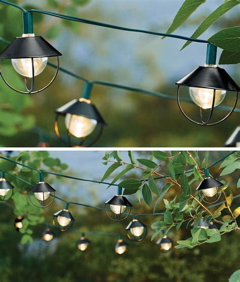 Best 25 Industrial Outdoor Hanging Lights Ideas On Pinterest Target Solar String Lights