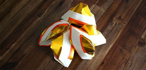 Joss Paper Folding - how to fold joss paper ingots american family