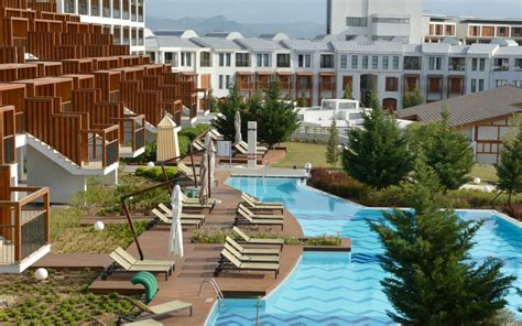 club med belek turkey best all inclusive family resorts
