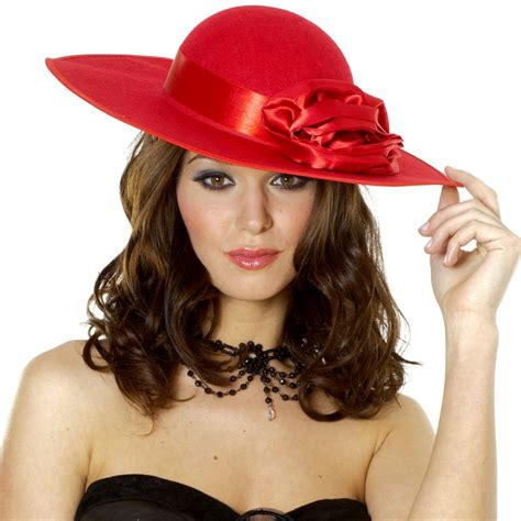 haircuts for summer hats for women ladies hat red curly hairstyles for summer 2012 sheplanet