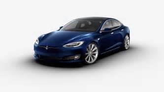 Tesla Electric Car Made Chevrolet Bolt Versus Tesla Model S 60 Comparison Test