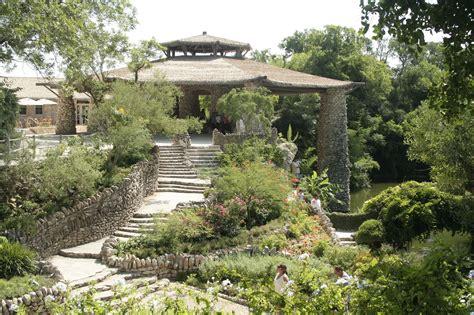 Tea Garden San Antonio by San Antonio Japanese Tea Garden Botanic Garden In San Antonio Thousand Wonders