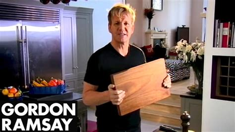 What You Need In A Kitchen by Gordon Ramsay S Kitchen Kit What You Need To Be A Better Chef