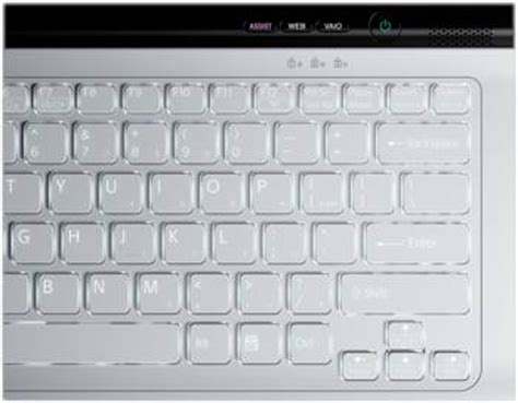 Keyboard Sony Vaio C Series White 4beo3t sony vaio e series sve14116fxw 14 inch laptop seafoam white computers accessories