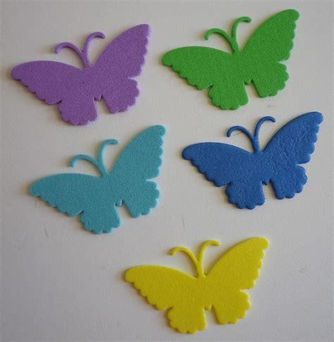 imagenes mariposas goma eva quot las manualidades de ana victoria quot anaddaya mariposas