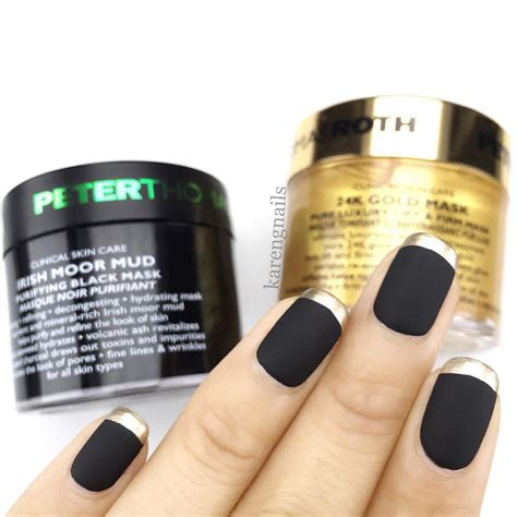 Matte Nail by 11 Looks For Matte Nails Best Matte Nail Designs