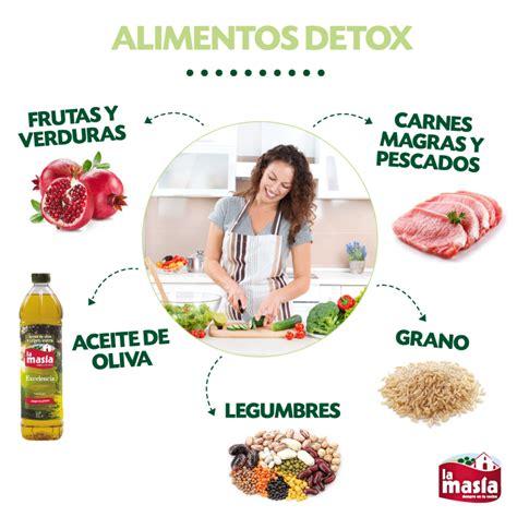 Dietas Detox Recetas by Recetas Trucos De Salud Receta Truco De Salud Alimentos