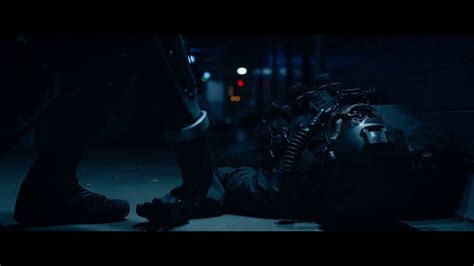 Fantastic Four Preview by Check Out 40 Screenshots From The Fantastic Four