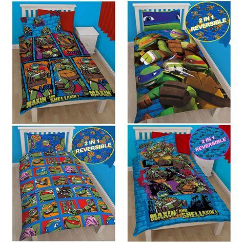 teenage mutant ninja turtles curtains uk teenage mutant ninja turtles bedding single duvet cover