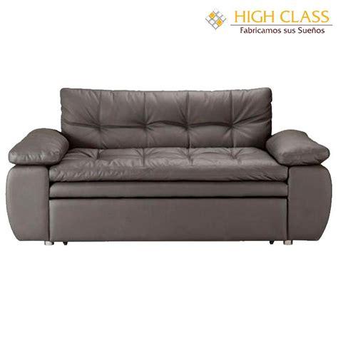 sofa camas sof 225 cama high class car yoga chocolate alkosto tienda online