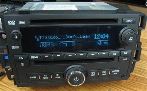 i need a 2008 gmc 1500 factory radio schematic inside wiring unlocked 2007 2013 gm chevy tahoe yukon silverado gmc