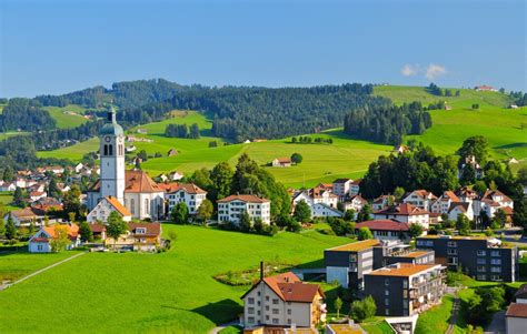 Mit Freundlichen Grüßen Schweiz Appenzellerland F 246 Rdert Freundlichen Umgang Mit G 228 Sten Reiseziele Ch