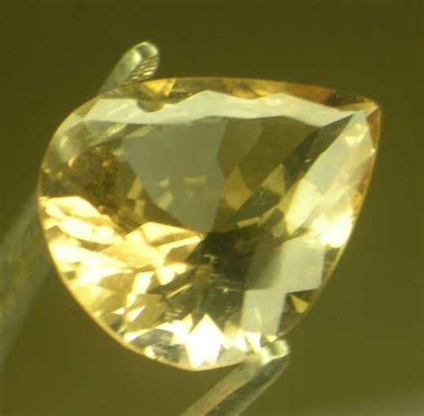 Imperial Chagne Topaz 12 80ct gems