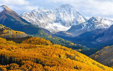 most scenic places in colorado beautiful places in california autumn in colorado birch