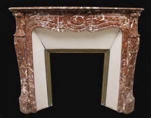 chemin 233 e en marbre antiquit 233 s anticstore