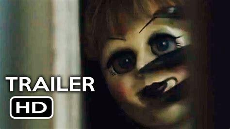 film usa annabelle creation 2017 hdrip subtitle indonesia annabelle 2 creation official trailer 3 2017 horror