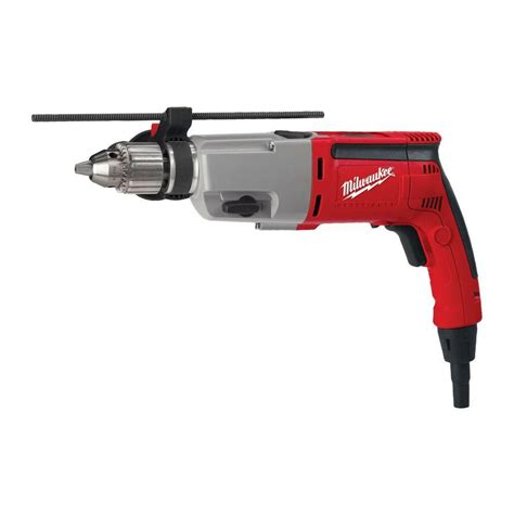 milwaukee tool 1 2 inch dual speed hammer drill the home