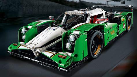 Race Car L by 24 Hours Race Car Latlug