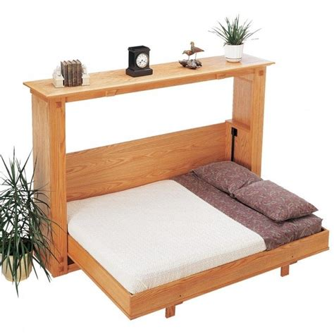 full size murphy bed 25 best ideas about murphy bed plans on pinterest diy