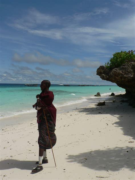 turisti per caso zanzibar masai a nungwi viaggi vacanze e turismo turisti per caso
