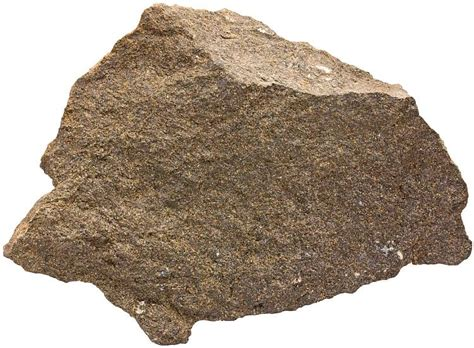 names of rocks that contain gold rock types
