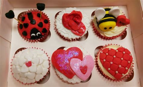 cupcakes design for valentines s day cupcake decorating tutorial a with