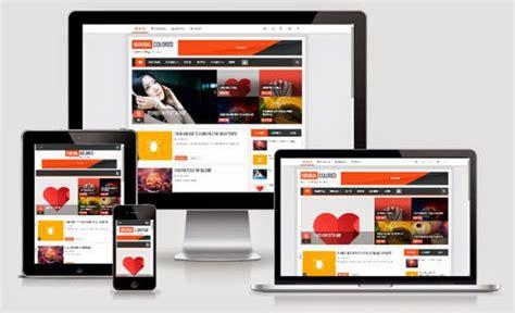 new minima colored blogger template 2015 free themes download minima colored 2 1 blogger responsive template