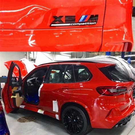 When Does The 2020 Bmw X5 Come Out by Leaked Is This The New Bmw X5 M Competition