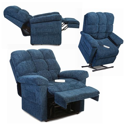 Define Recliner by Pride Mobility Oasis Collection Lift Chair Lc 380
