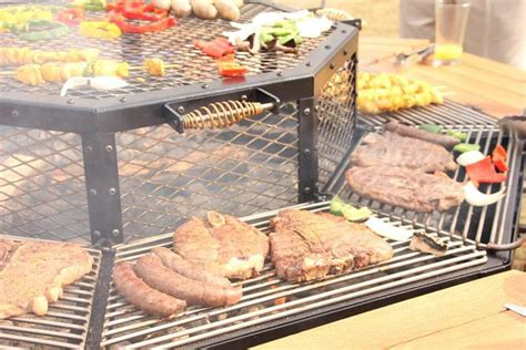 backyard bbq setup jag grill is the ultimate backyard bbq setup digital trends