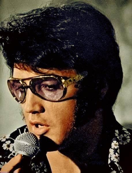 elvis 1970s haircut elvis hairstyle 1970 1395 best images about elvis on