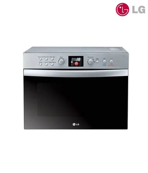 lg mc8188hrc convection 31 ltr microwave oven price in