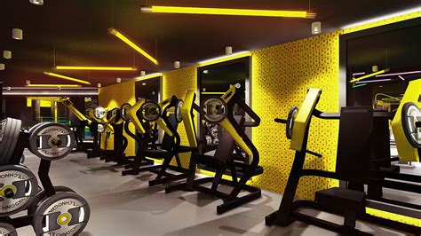 Home Interiors Collection by Fitbox L Gym On Behance