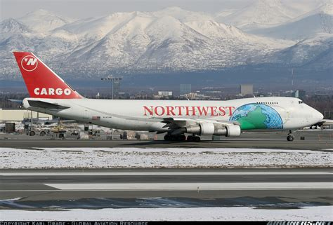 boeing 747 222b sf northwest airlines cargo aviation photo 2796057 airliners net