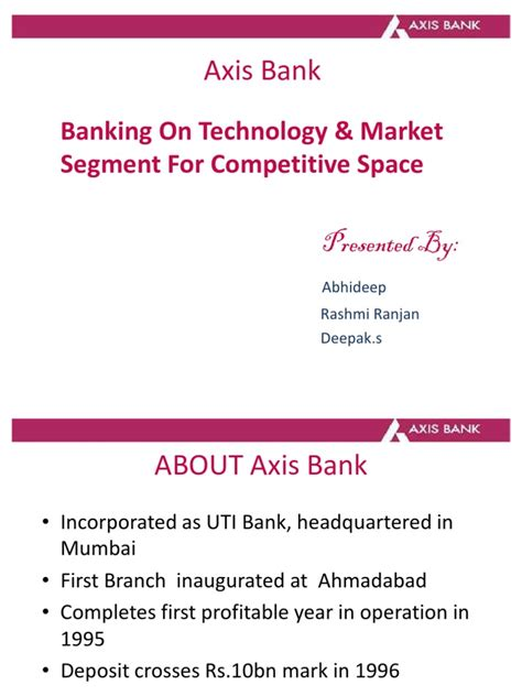 axis bank insurance plan axis bank analysis