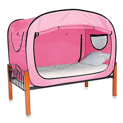 twin size bed tent privacy pop bed tent bed bath beyond
