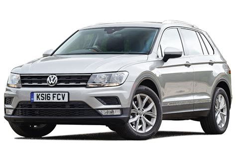 volkswagen suv tiguan volkswagen tiguan suv prices specifications carbuyer