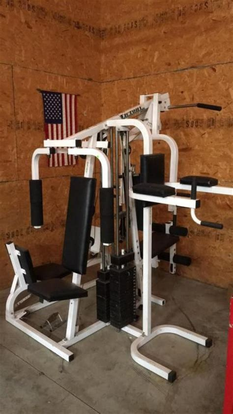weider multi station home current price 260